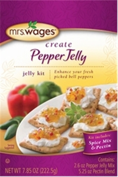 Pepper Jelly Kit