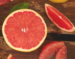 Grapefruit: How to Preserve