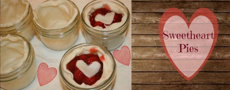Sweetheart Pies