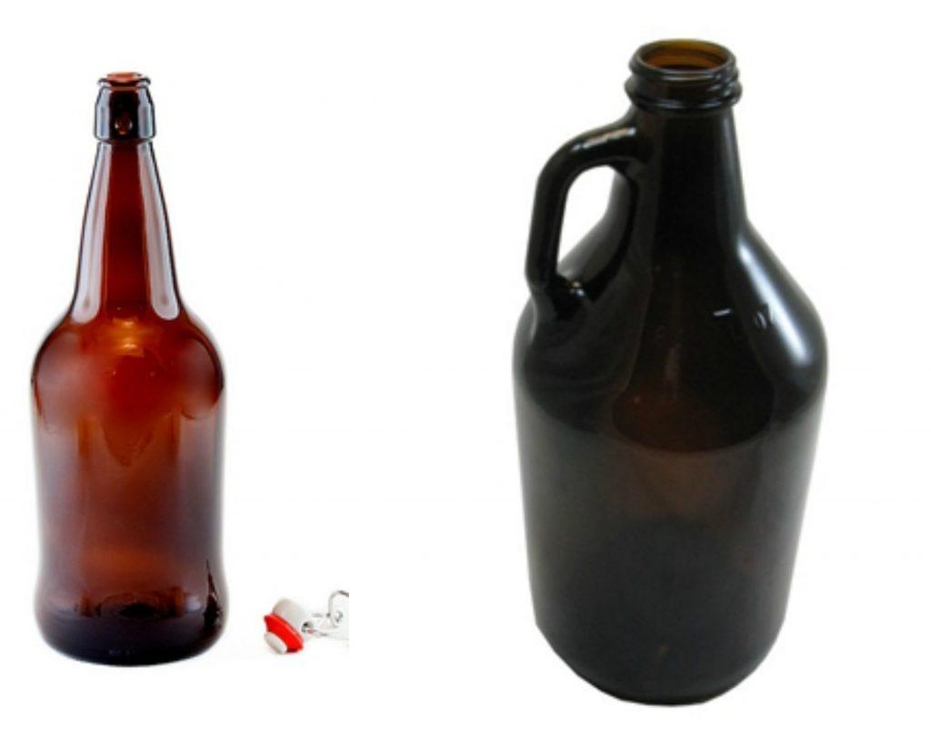 Amber Beverage