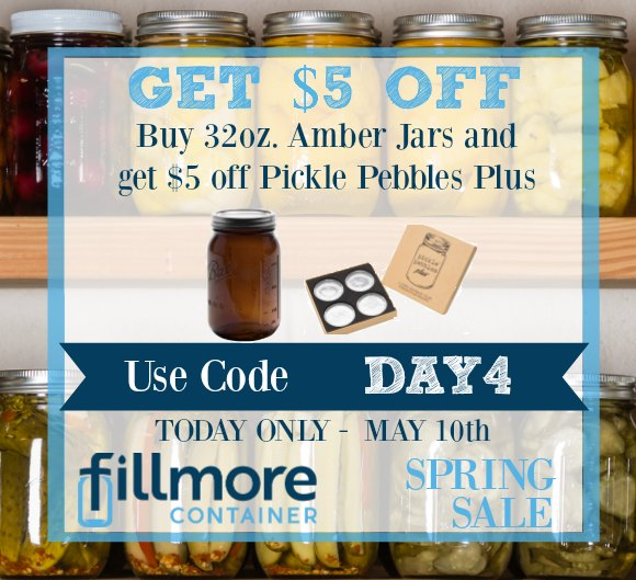 Fillmore Container Coupon Codes The year was They were searching for quality, food-grade glass containers and closures at an affordable price and found none.