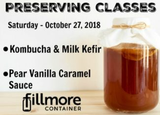 Fall Preserving Classes