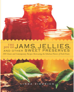 Joy of Jams and Jellies-Book