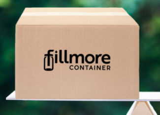 Maximize Shipping with Fillmore Container