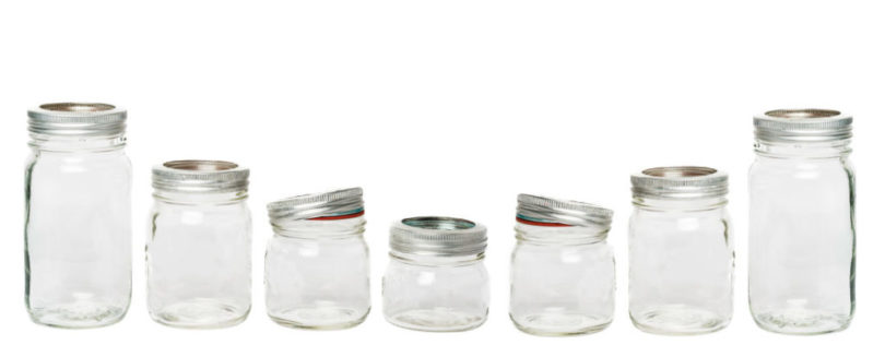 where did ball jars go