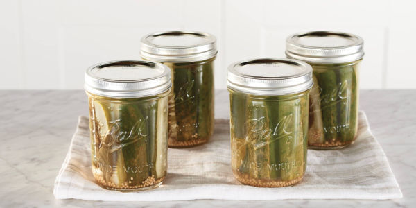 pickles 2-piece lids