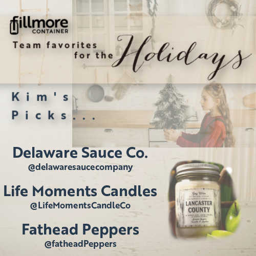 Kim's Fillmore Favorites