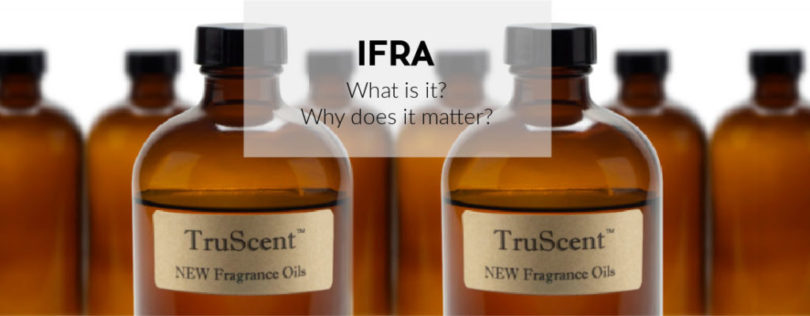 What is an IFRA Certificate?