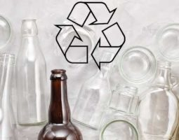 Reduce Waste - choose glass - feature image