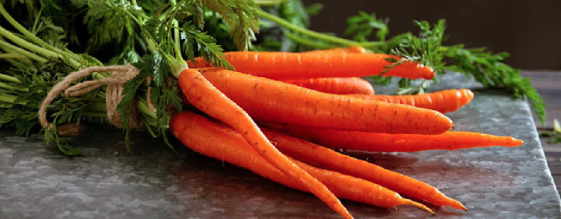pickled carrots