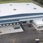 Fillmore Container New Facility