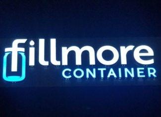 Fillmore Container