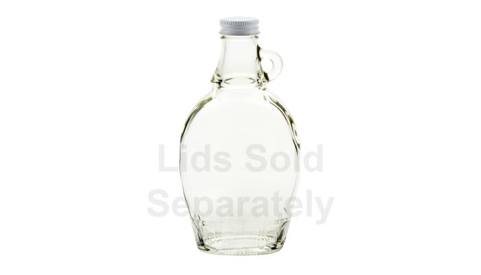 Wholesale Containers 8 Oz Syrup Bottles Fillmore Container