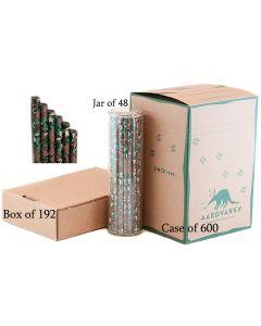 Paper Straws Wholesale Camo Printed | Aardvark® 61520294