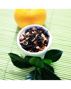 Clementine and Green Tea TruScent Fragrance Oil - Fillmore Container