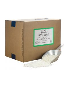 GB 464 Soy Wax (50 pound case) - Fillmore Container