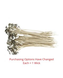 """10"""" HTP 83 Candle Wicks - Fillmore Container"""