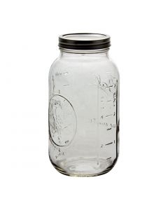 Ball 64 oz Canning Jar (Case of 6) - Fillmore Container