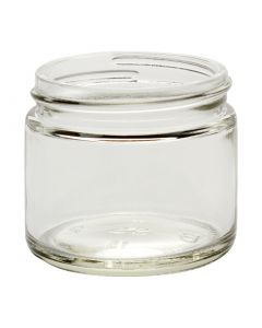 2 oz Straight Sided Jar (Case of 12) - Fillmore Container