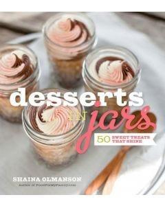 Desserts In JarsBook2