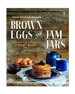 Brown Eggs and Jam JarsBook10
