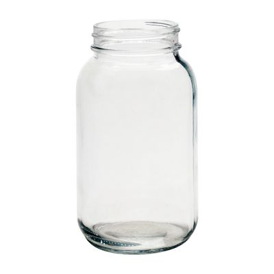 32 oz Regular Mouth Anchor Hocking Jars