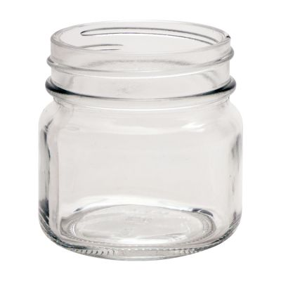 Wholesale 8 Oz Regular Mouth Anchor Hocking Jars Fillmore Container