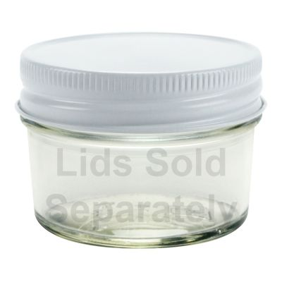 Wholesale 4 Oz Tapered Canning Jars Fillmore Container