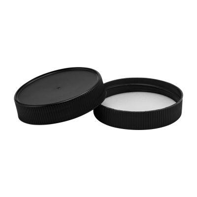 Wholesale Closures 70 450 Matte Black Mason Jar Lids Fillmore