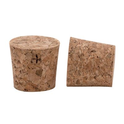 Wholesale Jar Lids  Natural Tapered Cork Stoppers  6666d151f1ac