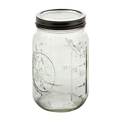 ball canning jars lids