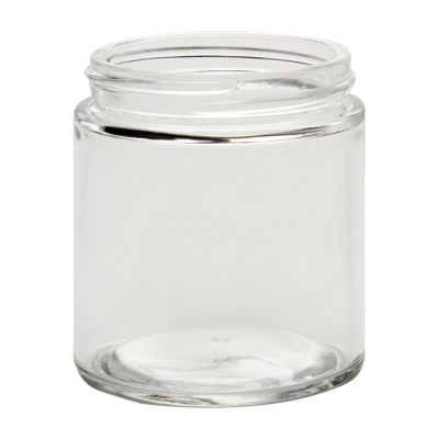 Charmant 4 Oz Straight Sided Jars 58 400 Finish