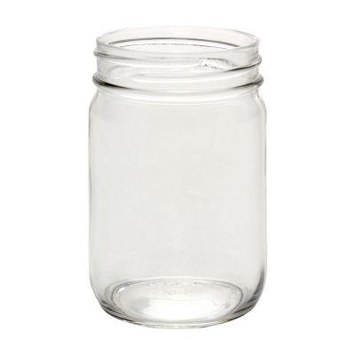 12 Oz Mason Jar Case Of Fillmore Container