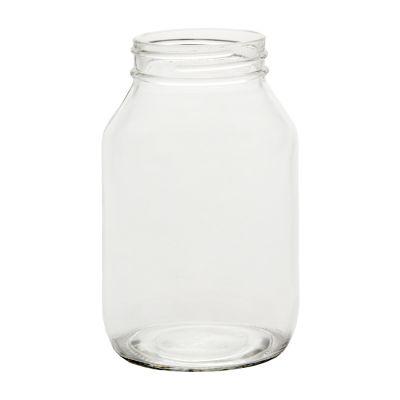 32 oz mayo jars 70 450 finish - Cheap Glass Jars