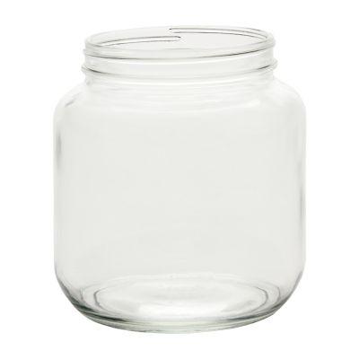 d014b6a0afc Wholesale 1 Gallon Wide Mouth Jars