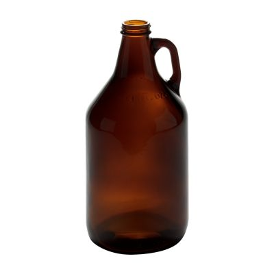 wholesale 1 2 gallon amber loop jugs fillmore container