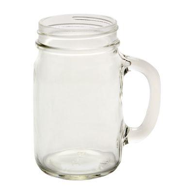 wholesale mason jar mugs pint drinking jars fillmore container