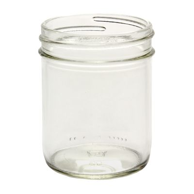 Wholesale Containers 8 Oz Straight Sided Jars Fillmore Container