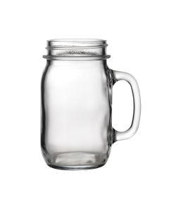 Pint Handled Mugs 70G CT - Case of 6