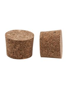 Cork Cap for 16 oz Muth JarM16 Cork Cap