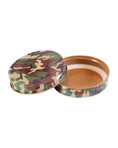 G70 CT Camo Button PlastisolRC-G70 C Button