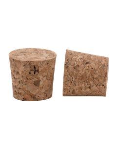 Size #12 Cork StoppersM08 Cork Cap