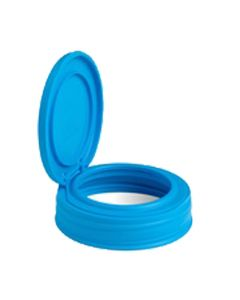 SKY BLUE reCap Regular Mouth Flip Cap