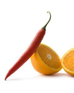 Sweet Orange Chili Pepper Fragrance OilTS106