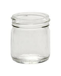 Small Glass Jelly Jars (1 25 oz) Balk WholesaleG02-01C