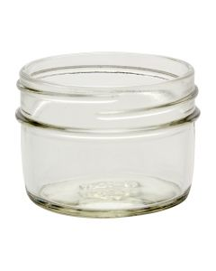 4 oz Canning Jars - Regular MouthG04-06C