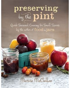 Preserving by the PintBook7