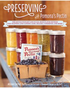 Preserving with Pomona's PectinBook8