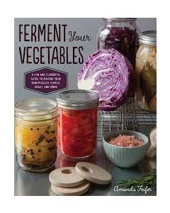Ferment Your VegetablesBook12