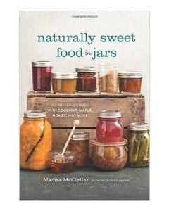 Naturally Sweet Food in JarsBook14